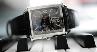 Girard-Perregaux presenta il nuovo orologio Vintage 1945