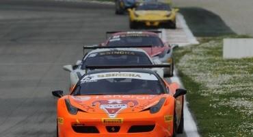 Ferrari Challange, finali Mondiali: Italia e Stati Uniti le nazioni più rappresentate