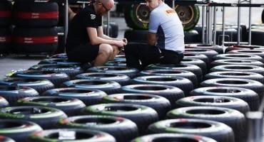 Formula1, debutto dei nuovi pneumatici Pirelli per il mondiale 2015