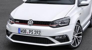 Da Volkswagen la nuova, pepatissima Polo, la GTI