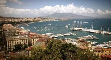 Napoli da vivere…