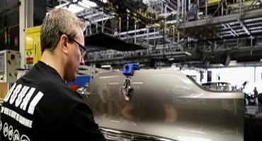 Renault Group, lo stabilimento di Douai punta all'eccellenza, lì nascerà il nuovo Espace