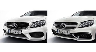 Mercedes: i nuovi modelli AMG Sport