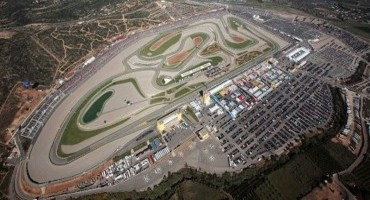 Marquez and Pedrosa head home to Spain for final race of 2014
