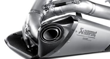 Nasce la nuova partnership tra Akrapovič e Ducati Performance