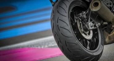 EICMA 2014: Metzeler presenta RACETEC™ RR, il nuovo pneumatico Racing Supersport