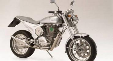 Borile B300 CR, leggerezza e componenti Made in Italy