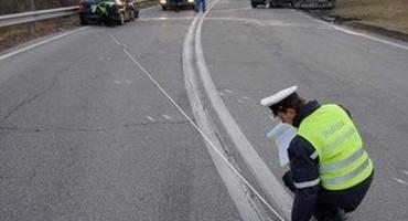 Le statistiche Istat 2013 sull'incidentalità stradale
