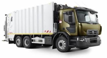 Arriva il biodiesel su due modelli della gamma Renault Trucks