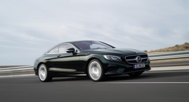 Mercedes-Benz kicks off fourth quarter with record sales and 11.5% growth