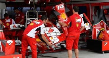 Formula1, Interlagos, Scuderia Ferrari: giornata impegnativa per l'elevata temperatura dell'asfalto