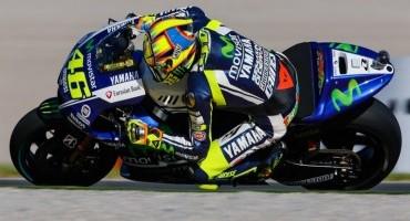 MotoGP, a Valencia il dottor Rossi conquista la pole dopo quattro anni di digiuno