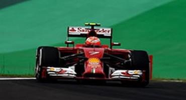Formula 1, Scuderia Ferrari: pochi decimi che fanno la differenza