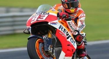 MotoGP, GP di Valencia, Marquez conclude una stagione strepitosa, vittoria numero 13 e nuovo record