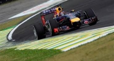 Formula 1, GP del Brasile: il bilancio della gara di Renault Sport