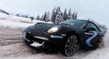 Porsche Sci Club: inizia una nuova stagione