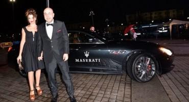 Maserati è Main Sponsor del 32°Torino Film Festival