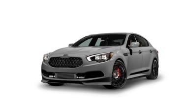 Kia Motors America presenta al Sema Show 2014 cinque serie speciali per vivere l'universo del Motorsport