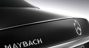 Mercedes-Maybach: lusso ed esclusività