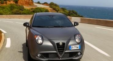 Alfa Romeo: la MiTo Junior è arrivata negli showroom italiani