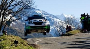 ŠKODA Motorsport: una stagione da incorniciare