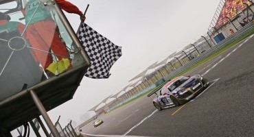 Audi customer team wins Blancpain GT Series