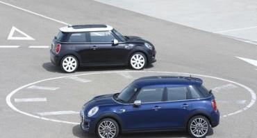 Grande risultato per nuova Mini, Il suo Driving Assistant si aggiudica il premio Euro NCAP Advanced