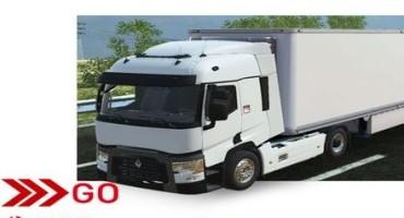 TRUCKSIMULATOR, la nuova App by Renault Trucks