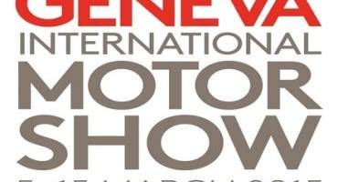 Più fashion il nuovo logo di Geneva International Motor Show