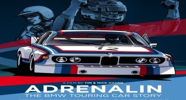 50 anni in 123 minuti: lo splendido documentario di BMW Motorsport, in DVD e Blu-ray