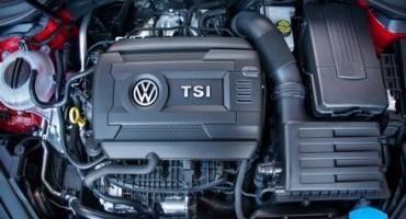 "Volkswagen's Turbocharged 1.8-liter engine named to ""2015 Ward's 10 Best Engines"" list"