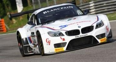 Italiano Gran Turismo, il Team BMW Roal Motorsport medita il rientro nel Campionato Italiano GT