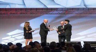Best Event Award per gli uomini del marketing di Mercedes-Benz Italia