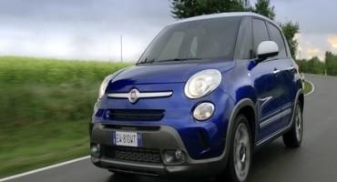 Fiat si aggiudica il prestigioso Key Award 2014