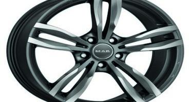 MAK LUFT : la nuova ruota dedicata a BMW