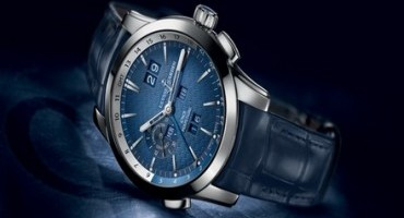 Ulysse Nardin presenta Il Perpetual Calendar Exclusive Boutique Edition