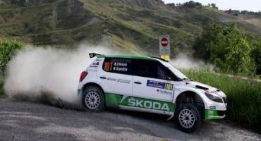 ACI Sport, Italiano Rally, l'equipaggio Scandola-D'Amore escluso dalla classifica del Rally di San Marino