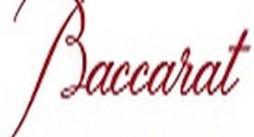"""Baccarat, """"La Légende du Cristal"""", fino al 4 gennaio 2015"""