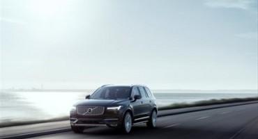Volvo Cars, una nuova strategia globale di marketing per un rilancio in grande stile