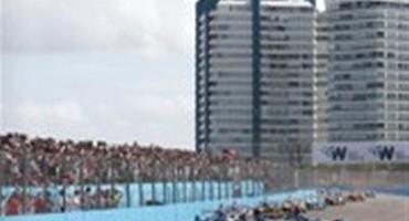 Campionato FIA Formula E: Eprix Punta del Este