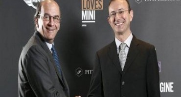 MINI e PITTI Immagine siglano una partnership
