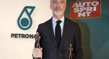 Caschi di AutoSprint: premiati Porsche Italia e Matteo Cairoli