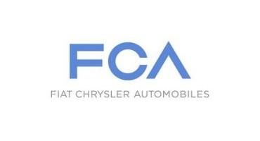 FCA, crescono ancora le vendite nel mese di novembre in Europa
