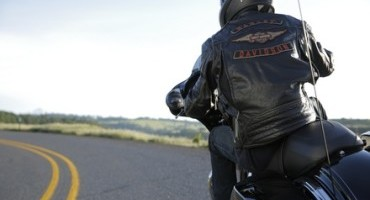 "Harley-Davidson® Motorclothes® le nuove proposte 2015 per un nuovo anno ""On The Road"""