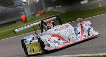 ACI Sport, Italiano Prototipi, Davide Uboldi è il Campione Italiano 2014
