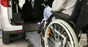 Focaccia Group presenta Fiat Doblò F Style One, per le persone con mobilità ridotta