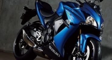 Al Motor Bike Expo le novità Suzuki 2015