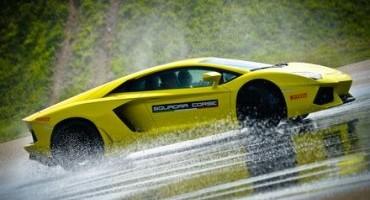 Lamborghini svela il programma Esperienza e Accademia 2015