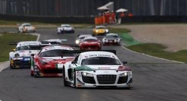 ACI Sport, Italiano GT, il 16 Gennaio il T.N.A. discuterà l'appello di Audi Sport Italia