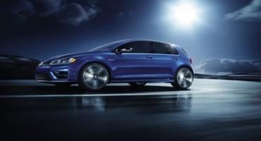 Volkswagen announces details of 2015 Golf R Pre-Order
